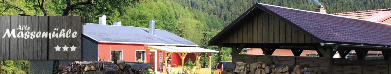 Alte Massemühle